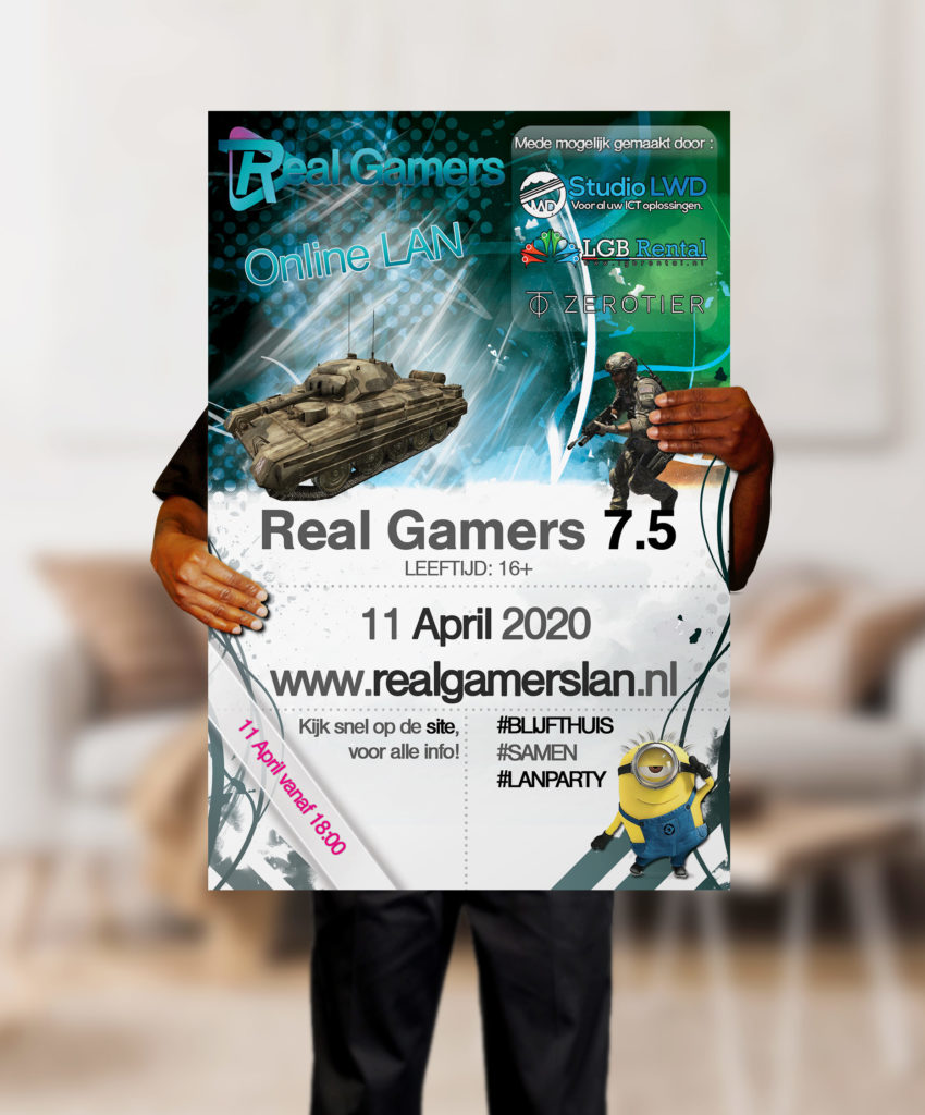 https://realgamerslan.nl/author/talkema/